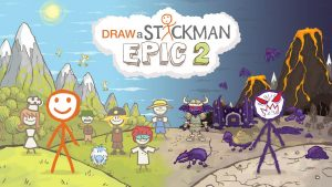 Download Draw a Stickman Epic 2 for PC/Draw a Stickman Epic 2 on PC