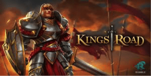 Download King's Road for PC/King's Road on PC