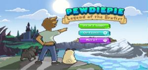 Download Pewdiepie Legend of the Brofist for PC/Pewdiepie Legend of the Brofist on PC