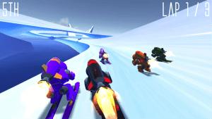 Download Rocket Ski Racing for PC/Rocket Ski Racing on PC