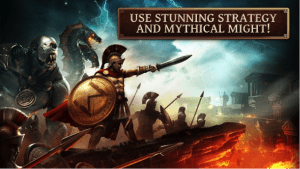 Download The Sparta For PC/ The Sparta On PC