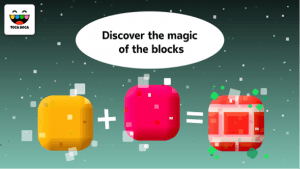 Download Toca Blocks for PC/Toca Blocks on PC