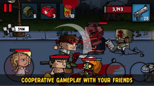 Download Zombie Age 3 for PC/Zombie Age 3 on PC