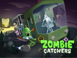 Download Zombie Catchers for PC/Zombie Catchers on PC