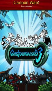 Download Cartoon Wars 3 for PC/Cartoon Wars 3 on PC