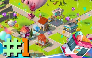 Build Away! - Idle City Builder for PC