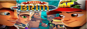 Blades of Brim app for PC