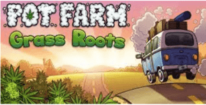 BUD FARM: Grass Roots For PC