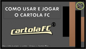 Cartola FC For PC