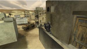Sniper Commando Assassin 3D for PC