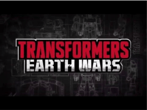 Download Transformer: Earth Wars for PC