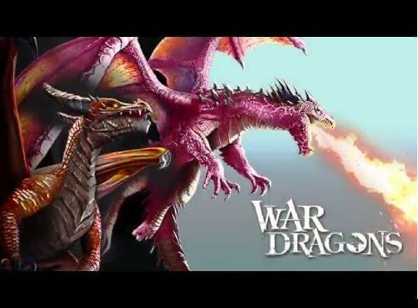 Download War Dragons for PC - War Dragons on PC