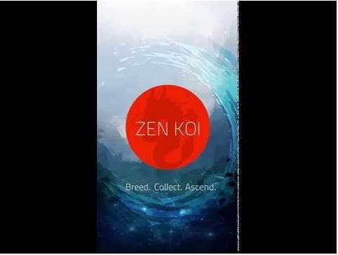 Download Zen Koi for PC - Zen Koi on PC