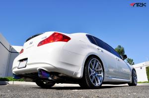 infiniti g37 exhaust systems at andy s