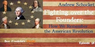 Schocket on Ben Franklin's World
