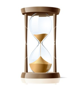 As soon as any DH project's started, its biological clock is ticking