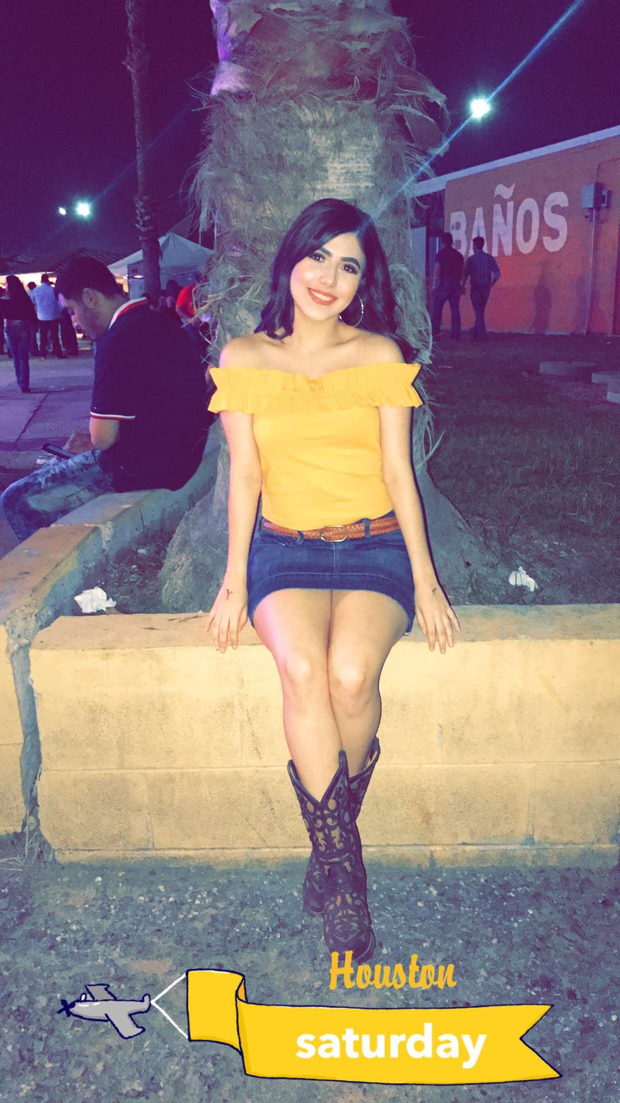 Houston latina escorts