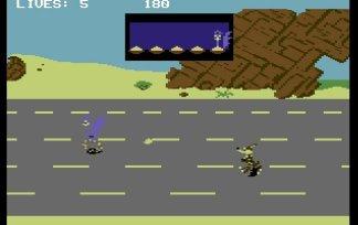 C64 Roadrunner