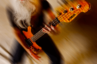 The juice that flows – with Lee Sklar
