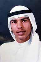 Khalid al-Mutairi