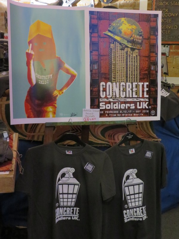 Following the Successful World Premiere of 'Concrete ...