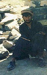 Dilawar before his capture