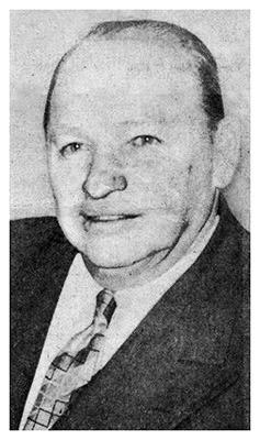 Charles Leo DeOrsey