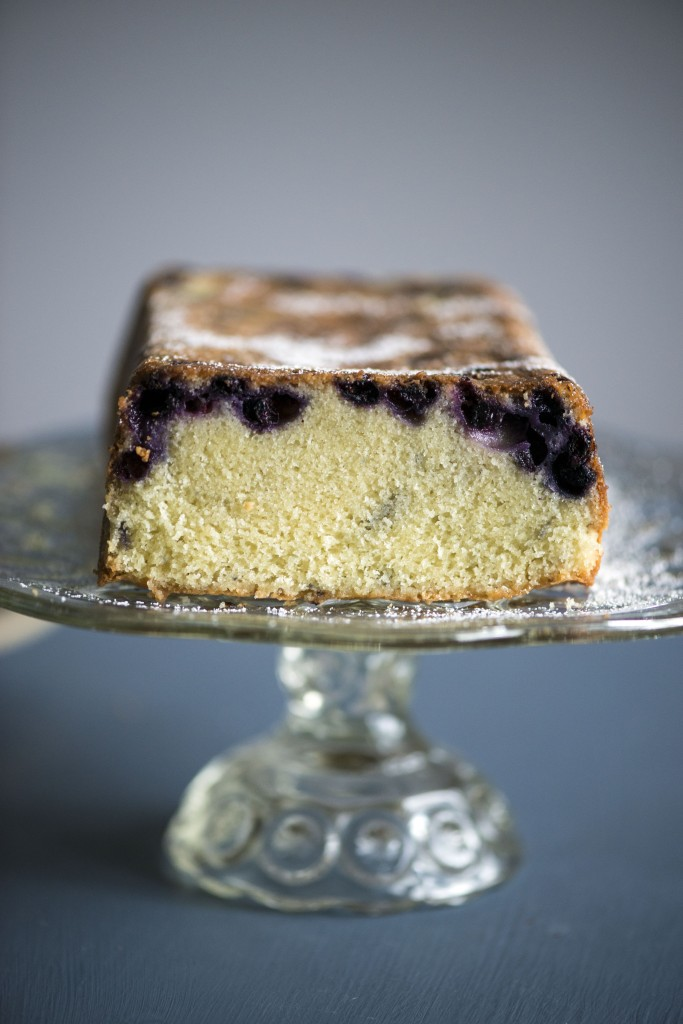 Blueberry Pound Cake   Anecdotes and Apple Cores
