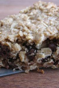 Gluten-Free Chocolate Chip Cookie Pie