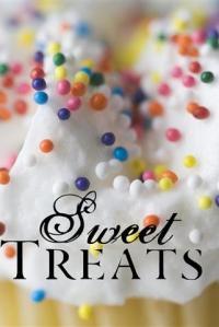 Sweet Treats Virtual Cooking Class Recap