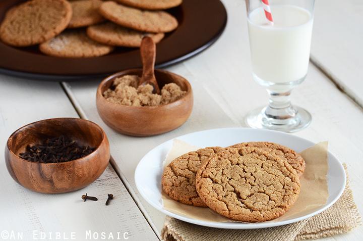 Molasses Crinkles 3