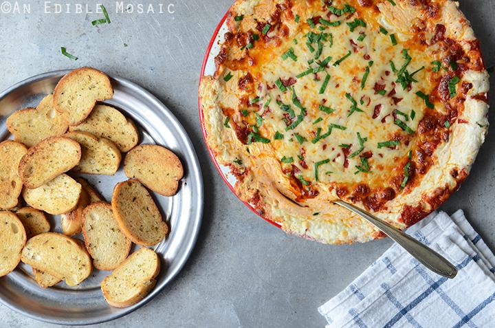 Pizza Dip 4