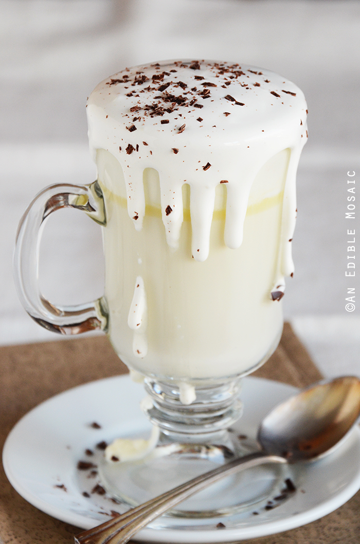White Hot Chocolate 3