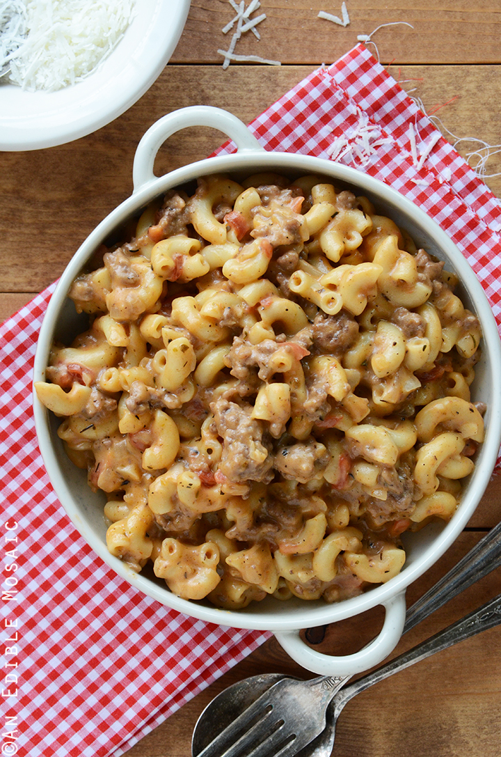 Fathers Day Recipes - Pizza Mac n Cheese | Homemade Recipes http://homemaderecipes.com/bbq-grill/20-homemade-fathers-day-recipes