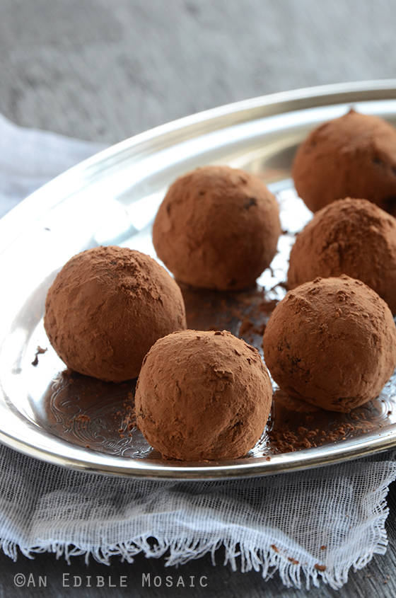 Superfood Spiced Autumn Truffles 2