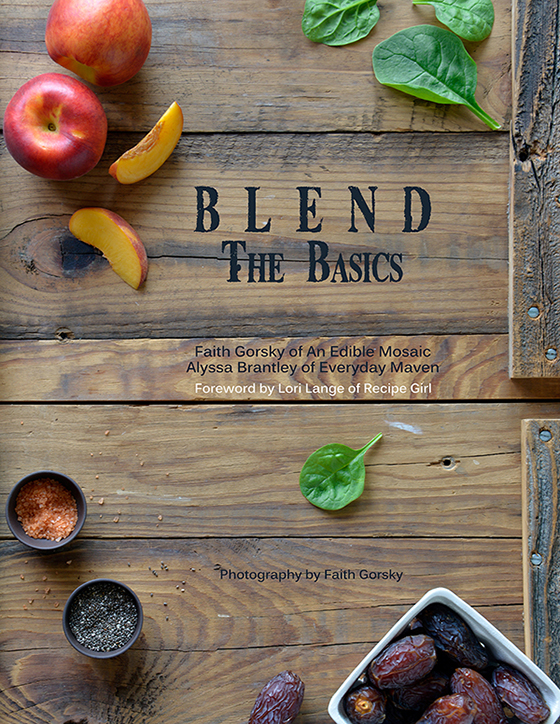 Blend The Basics Cover(small)