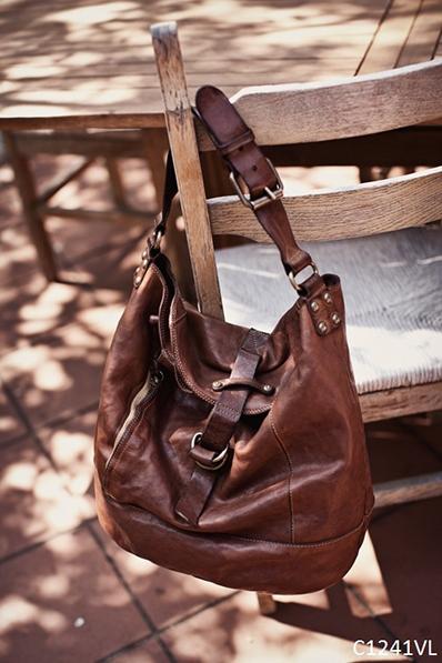 Leather Bag 2