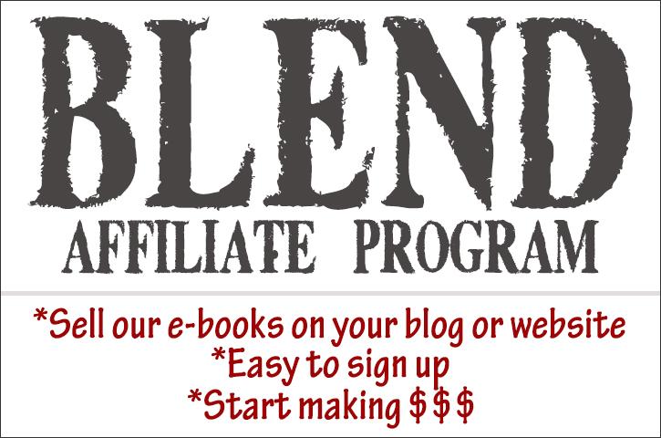 Blend Affiliate Program