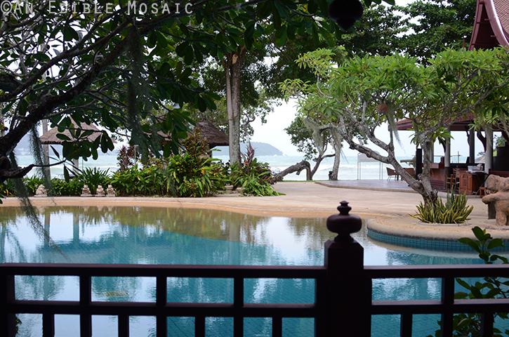Pool Access Villa 2
