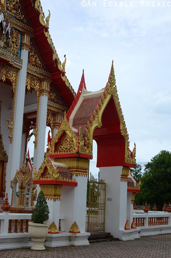 Wat Chalong Temple 17