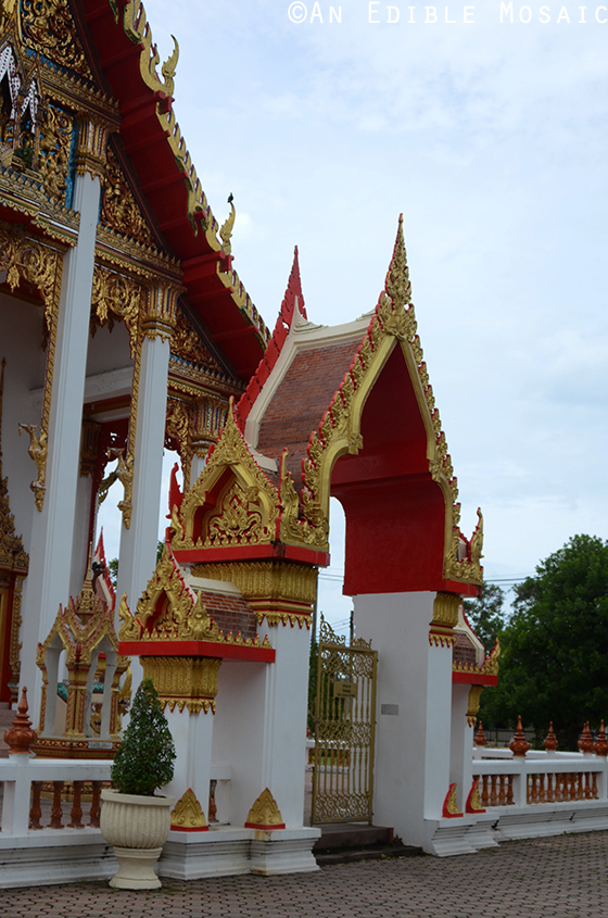 Wat Chalong Temple 17