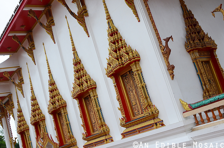 Wat Chalong Temple 19