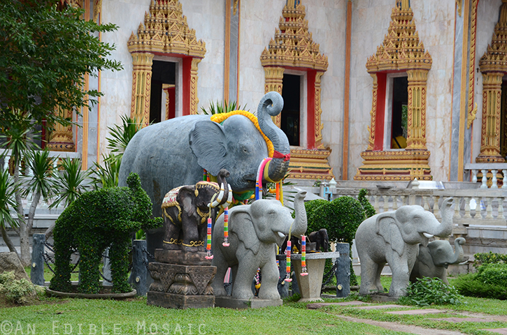 Wat Chalong Temple 4