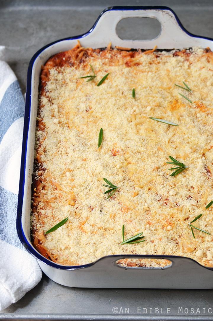 No-Noodle Zucchini Lasagna Recipe 2