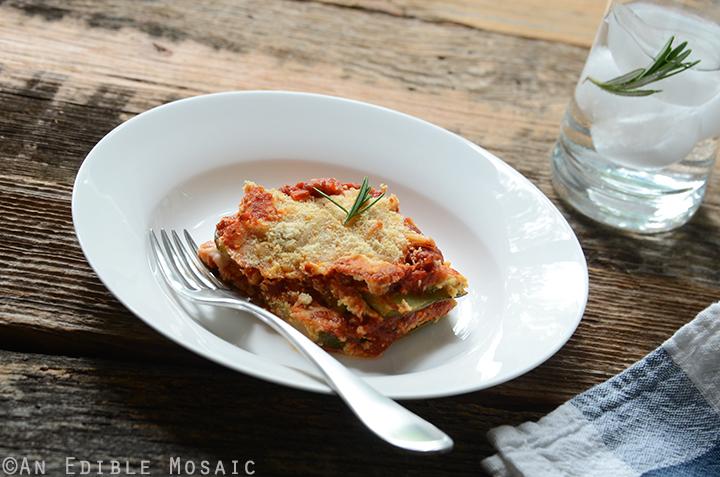No-Noodle Zucchini Lasagna Recipe 3
