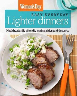 Easy Everyday Lighter Dinners