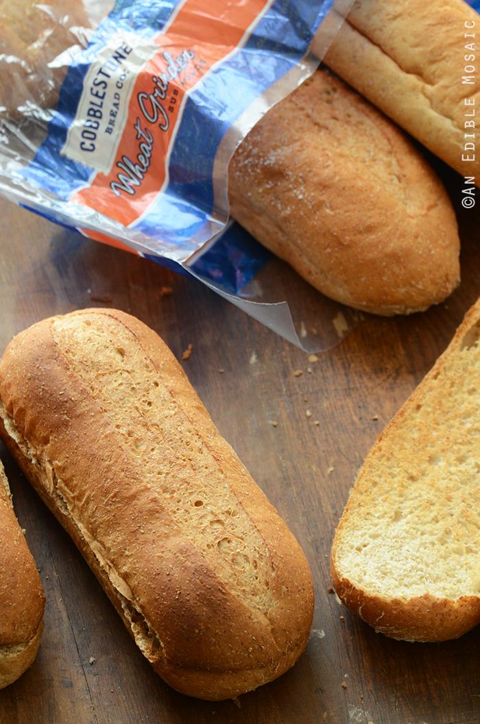 Cobblestone Bread Co