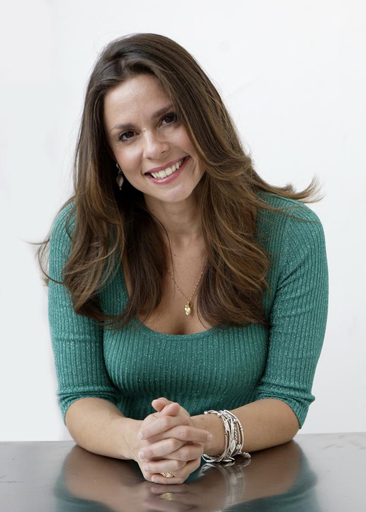 Jennifer Iserloh