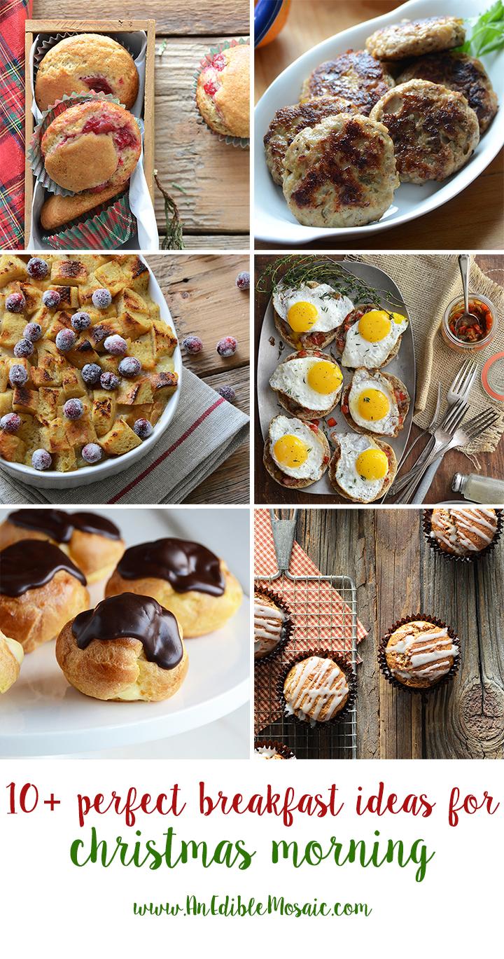 Christmas Morning Breakfast Ideas.10 Perfect Breakfast Recipe Ideas For Christmas Morning