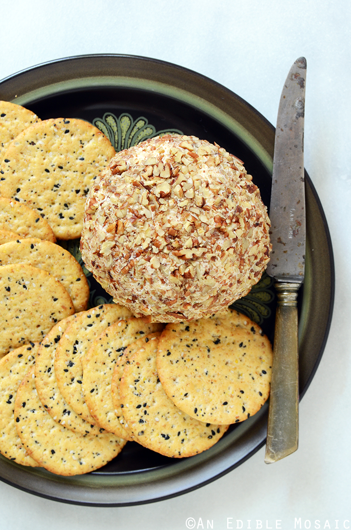 French Onion Soup Cheese Ball 3
